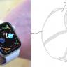 Apple, Esnek ve MicroLED Ekranlı Bir Akıllı Saat Patenti Aldı