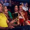 İlginç Araştırma: Korku Filmleri Kilo Almanıza Sebep Oluyor