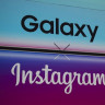 Samsung Galaxy S10'un Kamera Uygulamasında Instagram'a Özel Mod Yer Alacak