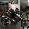Honda, Motobike İstanbul'da 3 Yeni Motosikletini Sergiliyor