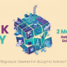 GeekDay 2019, 2 Mart'ta GTÜ'de