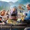 Xbox One X, Far Cry New Dawn'u 4K Çözünürlükte Çalıştırıyor (Far Cry 5 Spoiler'ı İçerir)