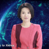 Çin Haber Ajansı, Yapay Zekalı Kadın Spiker Kullanmaya Başlayacak