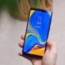 Infinity-U Ekranlı Samsung Galaxy A50 ve A30'dan Yeni Görüntüler Geldi