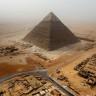 Mısır Piramitlerinin Ana Yönleri Nasıl Doğru Bir Şekilde Gösterdiğinin Gizemi Çözüldü