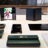 TCL, Katlanabilir Ekranlı Telefonlarını Mobil Dünya Kongresi'nde Sergiledi