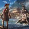 Assassin's Creed Odyssey'e New Game Plus'ı İçeren Bir Güncelleme Geliyor