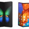 Huawei Mate X vs Samsung Galaxy Fold: Hangisi Daha İyi?