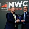 Turkcell, Endüstrinin Gelişmesi Adına Yaptığı Katkılarla MWC 2019'da Büyük Ödülün Sahibi Oldu