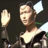 Japonya'daki Bir Tapınakta Budist Robot Hizmete Başladı