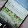 Samsung Galaxy S6 Edge ve HTC One M9 Drop Test Videosu Yayınlandı