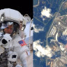 Uzaydan Dünya'daki Yarış Pistlerinin Fotoğrafını Çeken Araba Tutkunu Astronot
