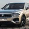 Volkswagen, SUV'larının En Güçlüsü Touareg V8 TDI'I Tanıttı