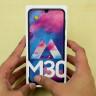 Samsung Galaxy Ailesinin Yeni Üyesi M30, Bugün Hindistan'da Tanıtıldı