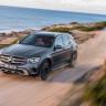 Mercedes-Benz, GLC'nin Makyajlanmış Versiyonunu Önümüzdeki Aylarda Satışa Sunacak