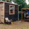 1500 Dolardan Daha Ucuza İnşa Edilen, 9 Metrekarelik Minik Ev