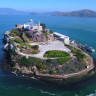 Arkeologlar, Dünyaca Ünlü Hapishane Alcatraz'ın Altında Gizli Bir Askeri Üs Buldu