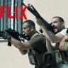 Türk Dizisi Börü, TV ve Blu TV Macerasından Sonra Netflix'te Yayınlandı