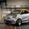 Daimler'in Sahip Olduğu Firma, Forease+ Adlı Konsept Elektrikli Aracını Görücüye Çıkardı