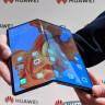 Huawei'den Önemli İddia: Katlanabilir Telefonlar Diğer Akıllı Telefonlardan Daha Popüler Olacak