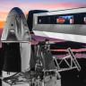 SpaceX'in NASA için Tasarladığı Crew Dragon Kapsülü Bugün Fırlatılıyor (Canlı Yayın)