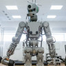 Silah Kullanmayı Öğrenen Rus Yapımı Robot, Tedarikçi Şirketler Tarafından Ambargo Yedi