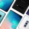 Samsung'un 'Reyizleri' Karşı Karşıya: Galaxy S10 Plus vs S9 Plus vs Note9