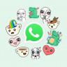 WhatsApp'tan Gelen Çıkartmalar Nasıl Kaydedilir?