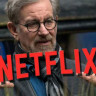 """Netflix, Oscar'a Aday Gösterilmemeli"" Diyen Spielberg'e Netflix'ten Cevap"