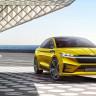 Skoda'nın Vision IV Konsepti, İlk Kez Cenevre Otomobil Fuarı'nda Ortaya Çıktı