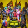 Epic Games, Yeni Güncellemeyle Fortnite'a Hazine Avı Modunu Ekledi