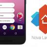 Nova Launcher 6.1 Beta, Google Keşfet İçin Karanlık Mod Güncellemesi Aldı