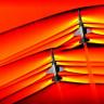 NASA, Jetlerin Oluşturduğu Sonik Şok Dalgalarını Görüntüledi