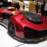 Tasarımına Bayılacağınız Süper Araba-Motosiklet Karışımı Araç: Superquad
