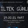 """Teknolojinin Enleri """"İLTEK Günleri"""" ile Yıldız Teknik Üniversitesi'nde"""
