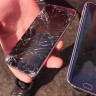 Galaxy S6 Edge ve iPhone 6 Drop Testinden Kim Galip Çıktı?