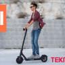 Trafikten Kurtarıp Zamandan Kazandıran Buluş: Xiaomi Mijia Akıllı Elektrikli Scooter