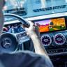 Mercedes-Benz, Otomobili Oyun Standına Dönüştürecek Yeni Teknolojisini Duyurdu