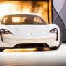 Porsche, Tesla'ya Rakip Olan Taycan Modelinin Üretimini Artırıyor