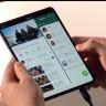 Samsung, Galaxy Fold İçin Deri Kılıf Tanıtacak