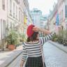 Bir Sokağın Sakinleri, Instagram Fenomenlerinden Korunmak İçin Kapı İstiyor