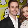 Snapchat'in Kurucusu Evan Spiegel'in Hayatı Ekranlara Uyarlanıyor
