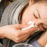 Grip Seviyeleri Mevsim Normallerinin Üstünde Seyrediyor