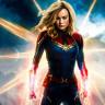 Captain Marvel, 3 Günde 2019'un Şimdiye Kadarki Gişe Rekortmeni Oldu