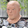 Konya'da Üretilen İnsansı Robota Yapay Yüz Eklendi
