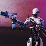 ABD Ordusundan 'Rahatlatan' Katil Robot Açıklaması: Onlardan Korkmayın