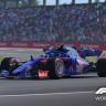 İki Gün Boyunca Oynaması Ücretsiz Olan F1 2018'in Steam Fiyatında Büyük İndirim