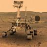 NASA, Kum Fırtınasında Kaybolan Opportunity'nin Çektiği Son Panoramik Görüntüleri Yayınladı