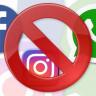 Facebook, Instagram ve WhatsApp'a Eş Zamanlı Erişim Sorunu Yaşanıyor [Güncelleme]