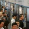 Çin'deki Bir Metroda Yüz Tanıma ile Ödeme Sistemi Deneniyor